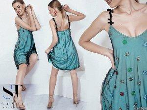 Платье 34924