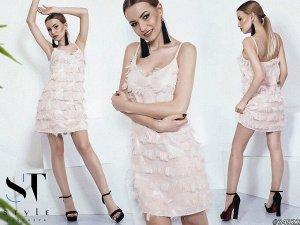 Платье 34922