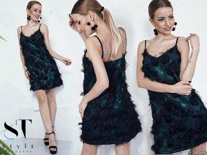 Платье 34920