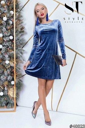 Платье 40823