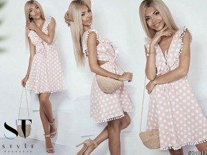 Платье 34912