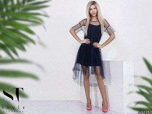 Платье 32357