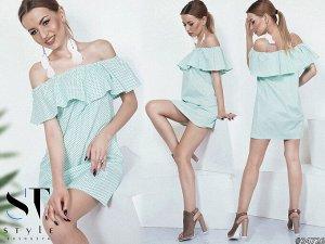 Платье 34726