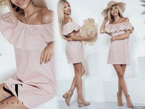 Платье 34725