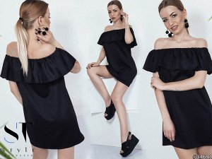 Платье 34691