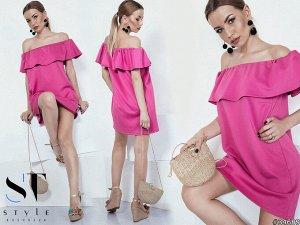 Платье 34689