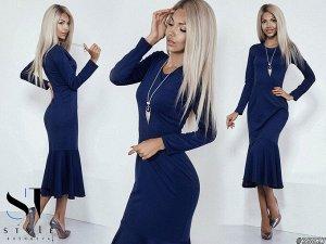 Платье 35827