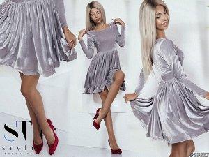 Платье 35637