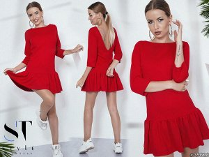 Платье 35628