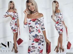 Платье 35621