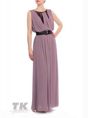 Вечернее платье в пол на высокий рост Джи а, р. 50