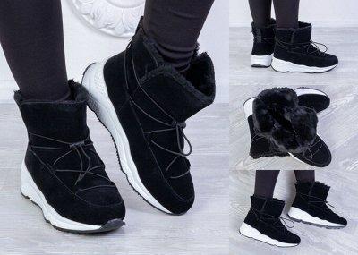Утепляемся, скоро морозы. Свитера, Лосины, Худи — Женская обувь — Для женщин