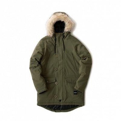 Огромный ассортимент шапок и кепок! — Парка зимняя. AMUT PARKA. — Куртки