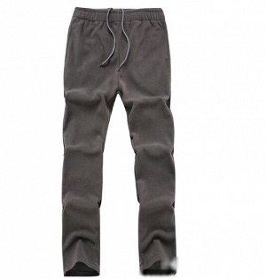 Флисовые брюки