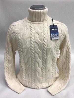 Тёплый свитер отличного качества