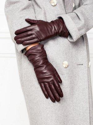 Перчатки кожаные LABBRA