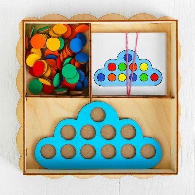 Развивающие игрушки от Симы — Головоломки — Развивающие игрушки