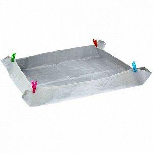 Контейнер для пересадки растений (0,65х0,80м)