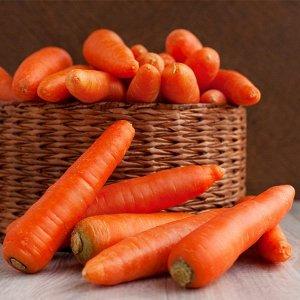 Морковь Нандрин F1
