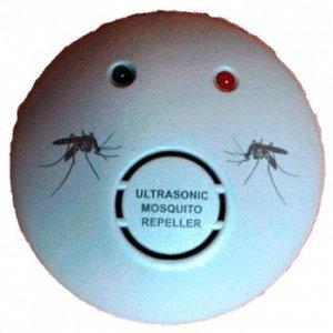 Ультразвуковой Отпугиватель комаров (WT301)