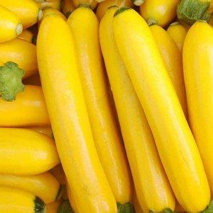 Кабачок Желтый банан F1 (цуккини)