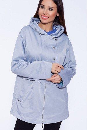 #59234 Куртка Голубой