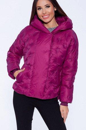 #56040 Куртка Фуксия