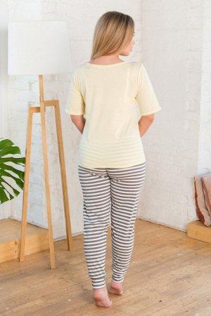 Костюм (брюки+футболка), арт. 0710