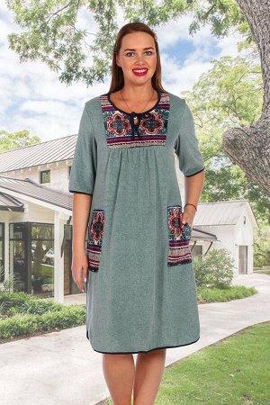 Платье 7021