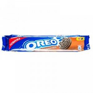 Печенье Печенье Орео Шоколадный Вкус 95 г
