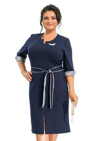 Платье-8577