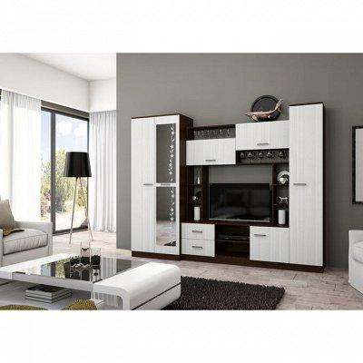 Академия мебели — свежие идея для Вашего дома — Стенки