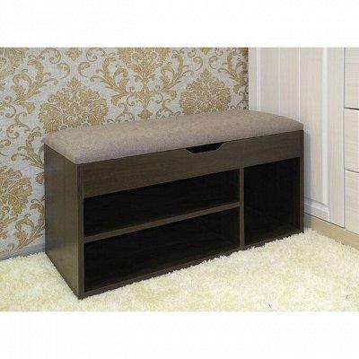 Малые формы мебели - 56 — Обувницы — Шкафы и тумбы