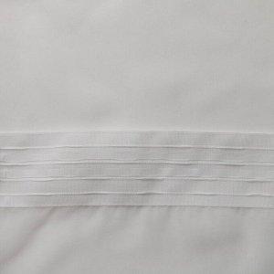 """Комплект тюлей """"Этель"""" My sweet home 145*260 см-2 шт. 100% п/э. 140 г/м2"""