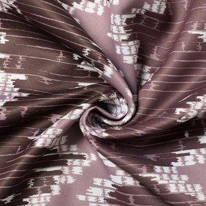 """Штора портьерная """"Этель"""" Вилия (вид 3) 200х250 см. блэкаут. 100% п/э"""