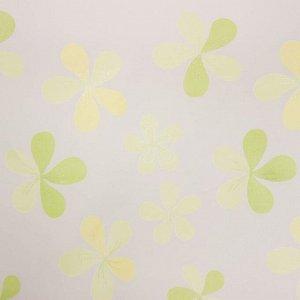 Тюль Этель «Цветы лета» ширина 250 см. высота 270 см