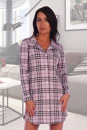 Пижама-рубашка