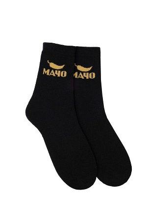 Натали Набор носков Мачо мужской  носков Мачо мужской