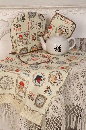 Подарочный набор Чаепитие