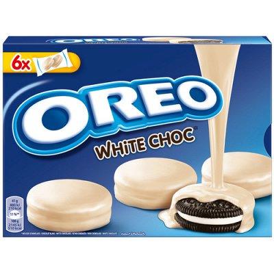Поймай шоколадное настроение! Шоколад вернёт вам улыбку :) — Сладости OREO — Кондитерские изделия