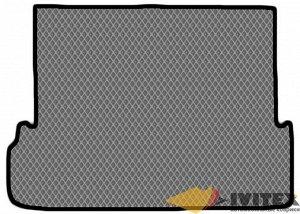 Коврик в багажник Lexus GX460 (7 мест) (2009-)