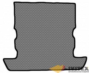 Коврик в багажник Lexus LX570 (7 мест) (2007 - 2012)