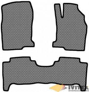 Ковры салонные Lexus NX200 (2014-) правый руль