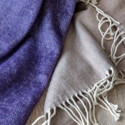 Байковые одеяла из 100% хлопка по самым низким ценам! — Пледы — Пледы и покрывала