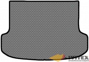 Коврик в багажник Lexus RX450h (2009-2015)