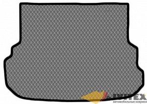 Коврик в багажник Mercedes-Benz GLK-Class (204) (10.2008 --)