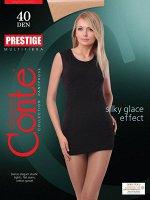 """Prestige 40 Колготки с эффектом """"нежный шелк"""""""