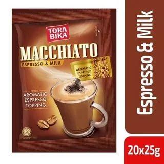 Кофе из Японии. Дриппакеты - это удобно!   — Tora Bika Капучино, кофе  пакетированный — Растворимый кофе