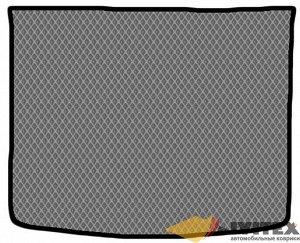 Коврик в багажник Porsche Cayenne (957) (2003-2010)