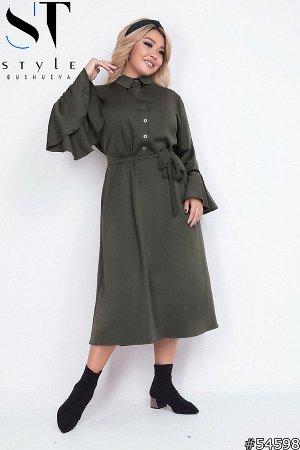 Платье 54598